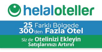 Helal Oteller